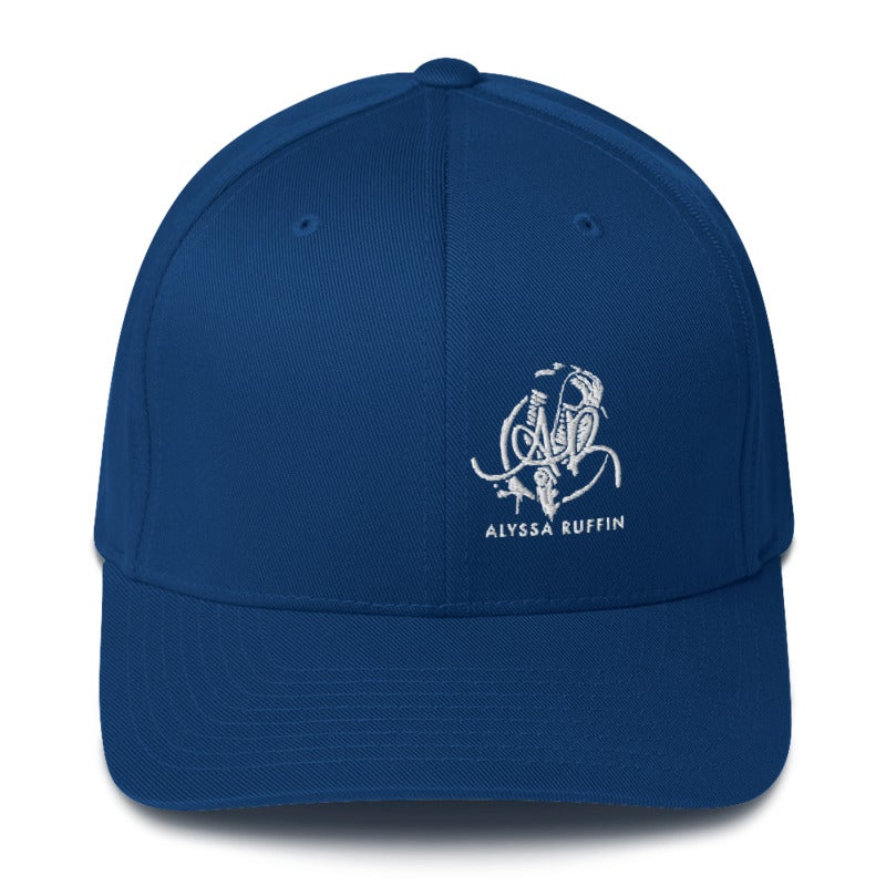 Image of Alyssa Ruffin Flexfit Ballcap