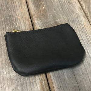 Image of Small Zipper Pouch