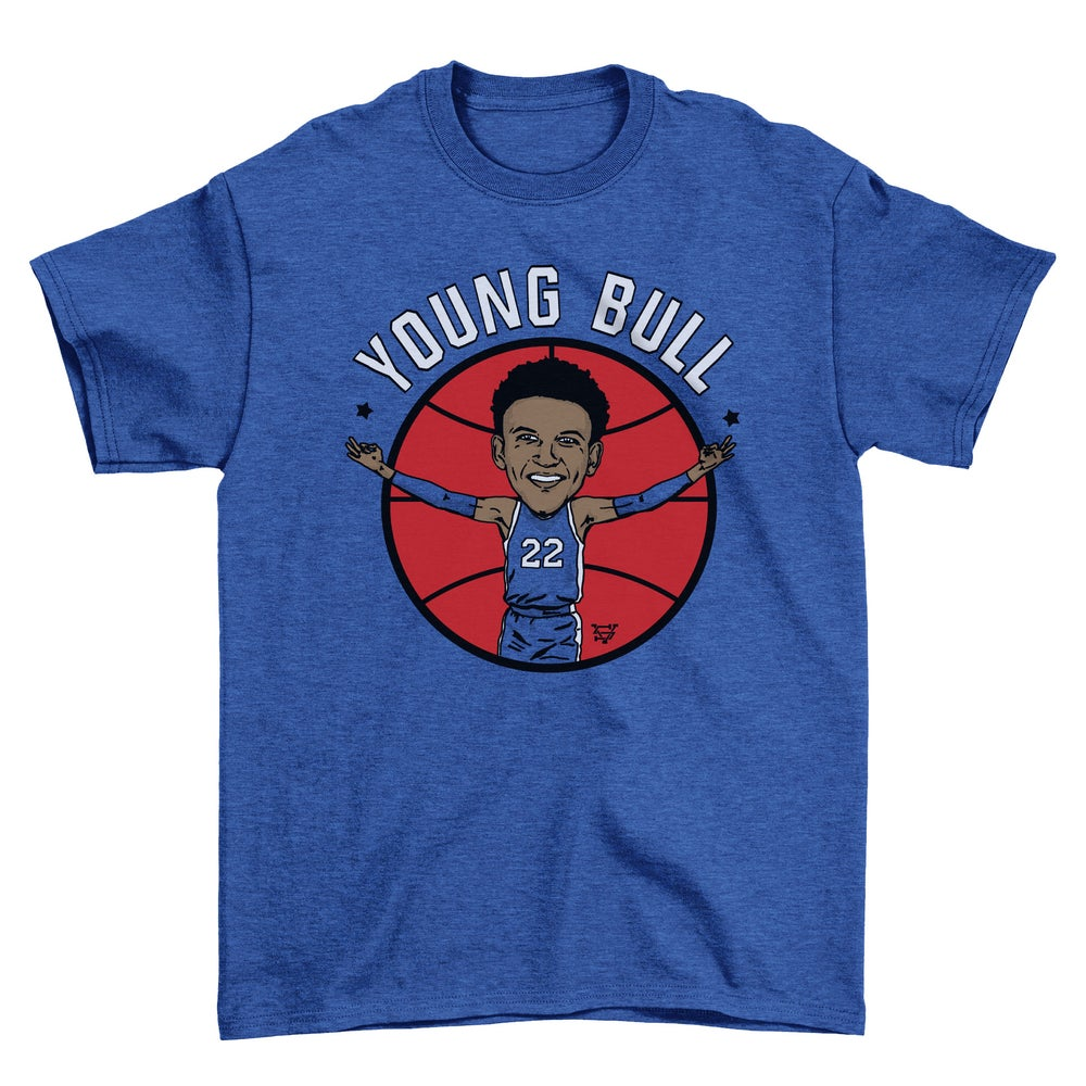 Image of Young Bull T-Shirt