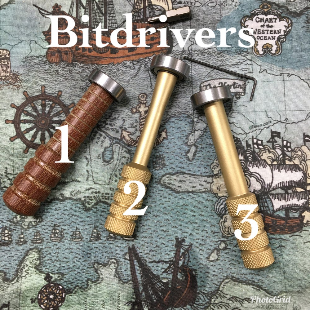 Image of Bitdrivers