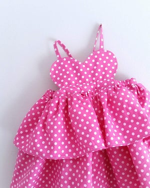 Image of Love Dress - Pretty in Pink