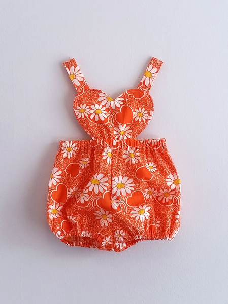 Image of Love Romper - Daisy