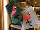 Image 5 of F is for Fabulously Festive Flamingos