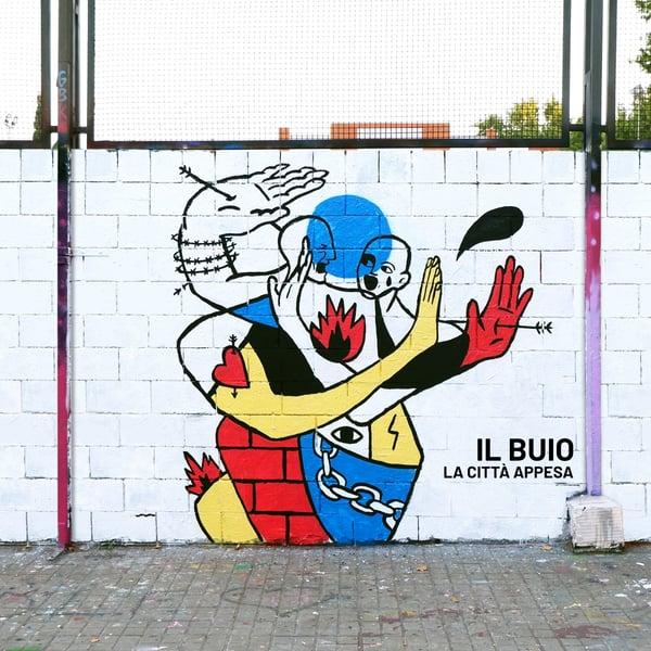 """Image of Il Buio - """"La Città Appesa"""" (2019)"""