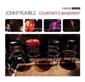Image of Courtney's Basement (Single)