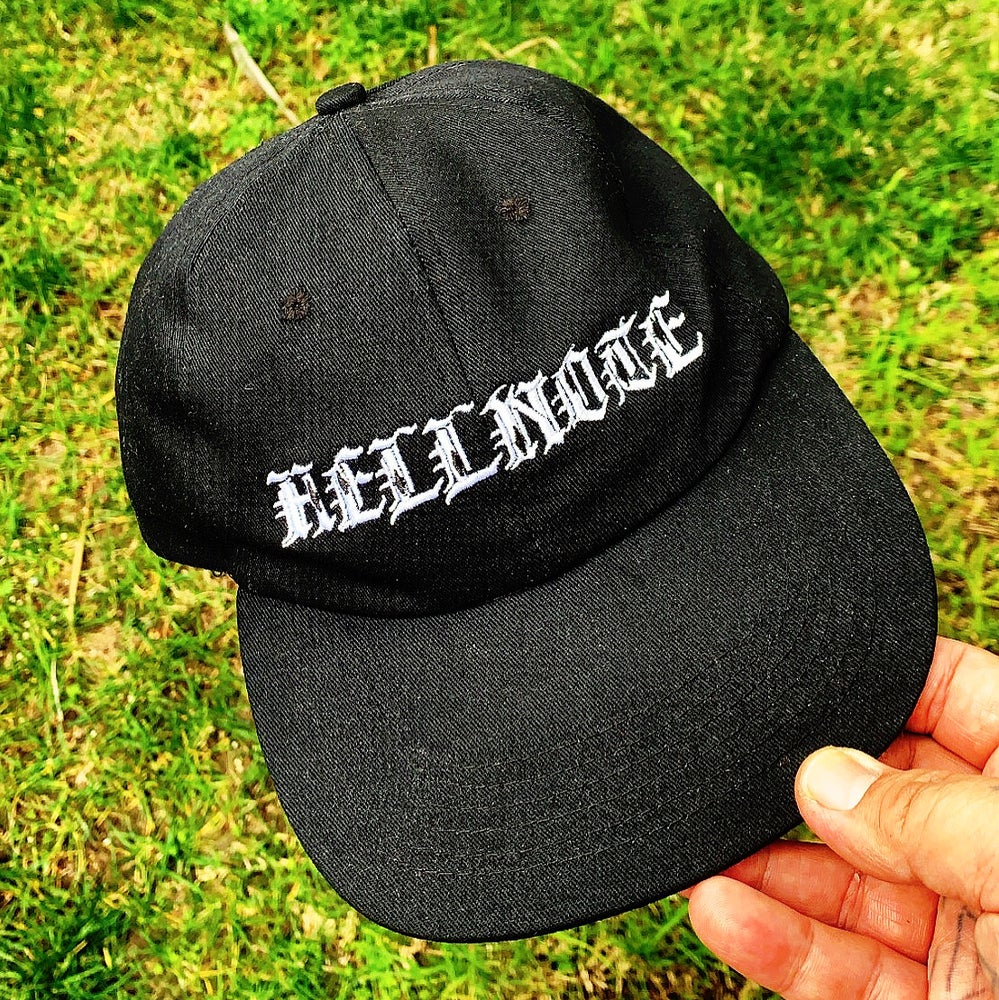 Image of HELLNOTE HAT