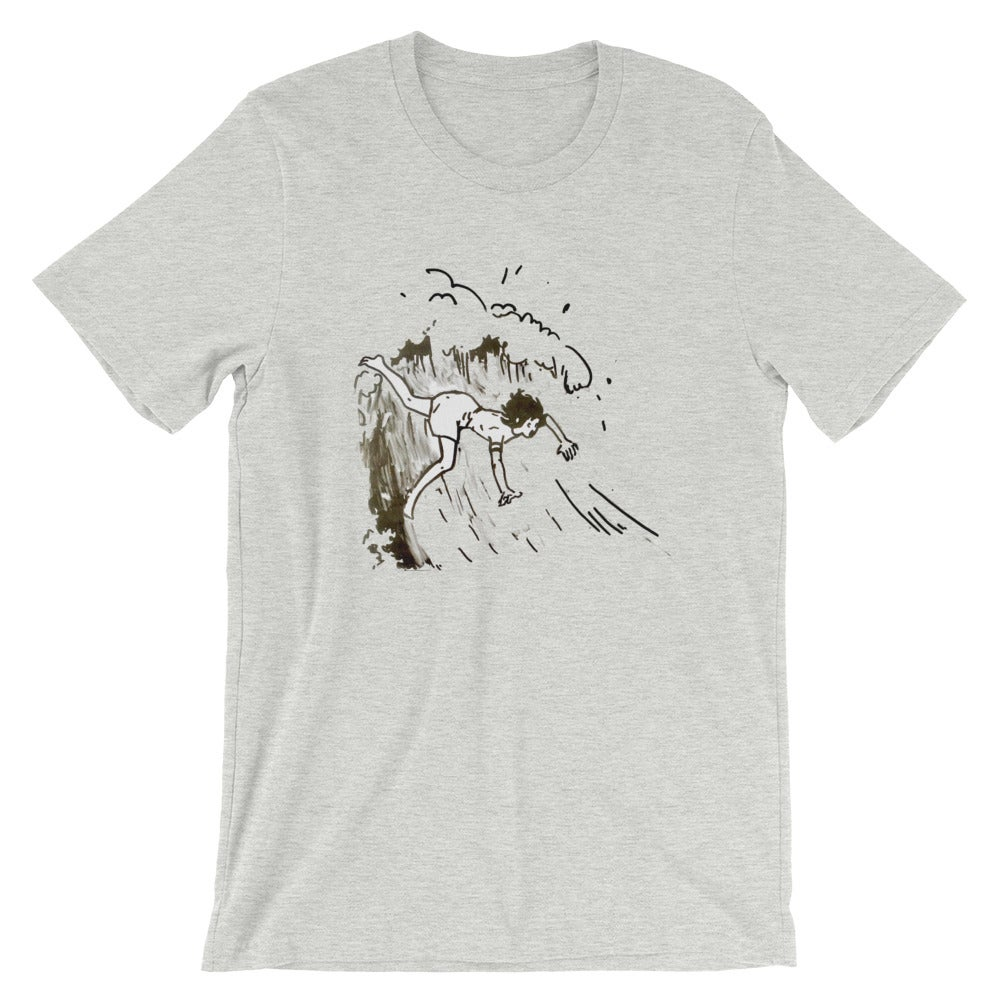 Image of Wavy Days - Unisex T-Shirt