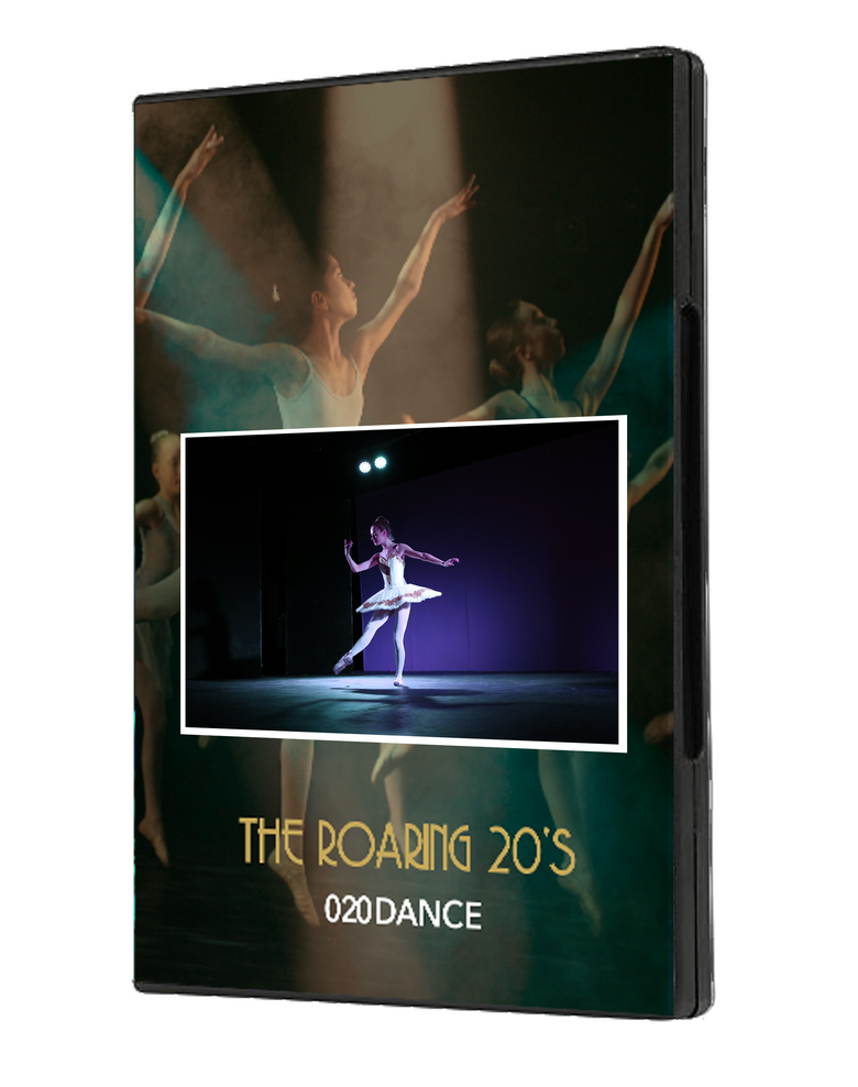 Image of 020 Dance Festival Photograph Disk