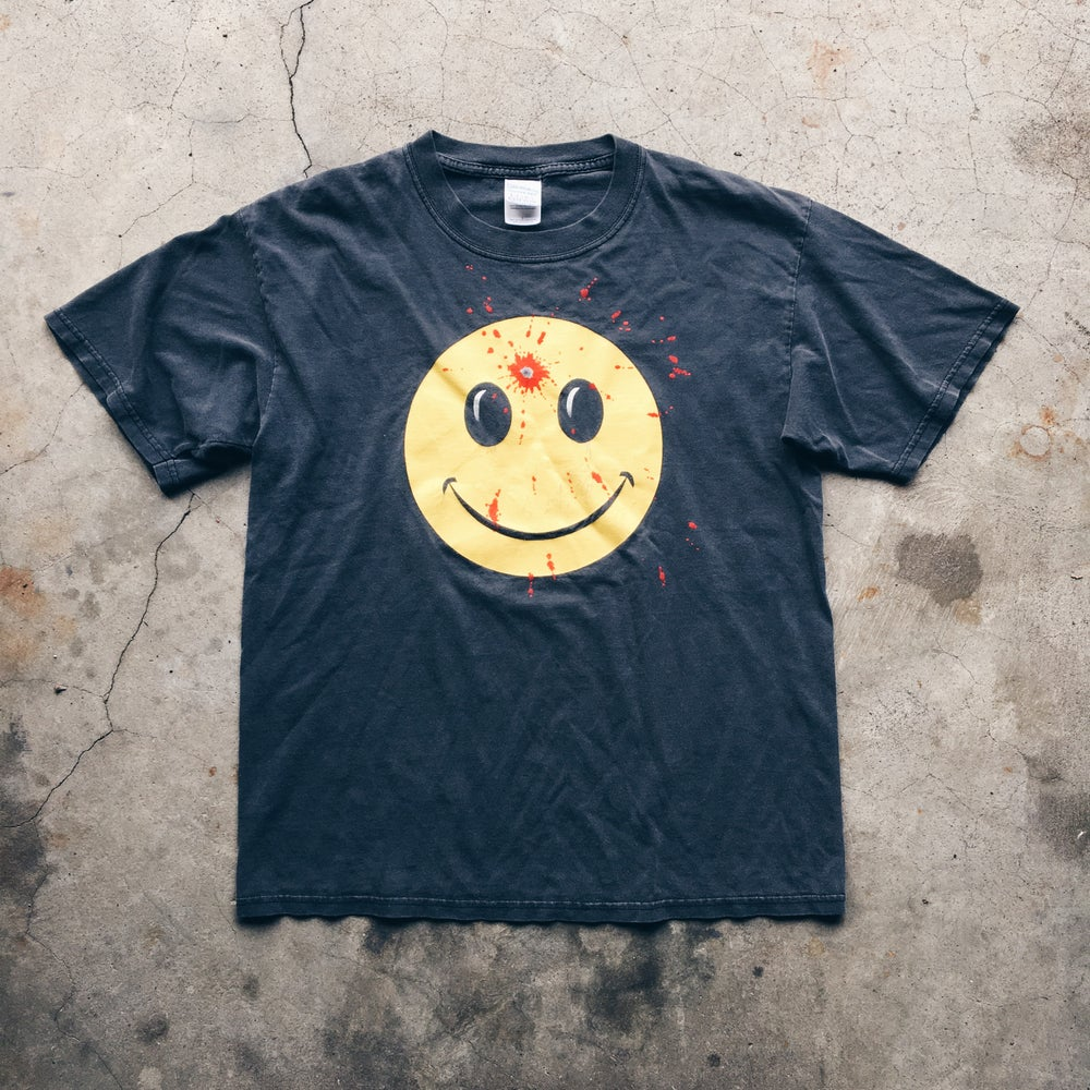Image of Original Late 90's Smiley Tee.