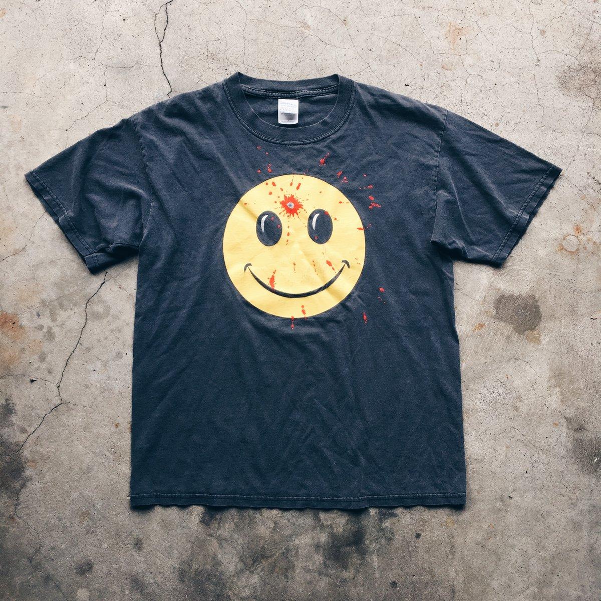 Image of Original Late 90's Smiley Tee.