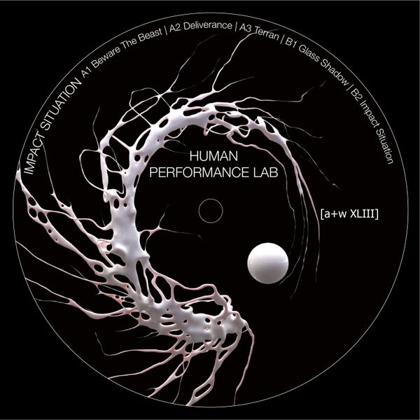 Image of [a+w XLIII] Human Performance Lab - Impact Situation 12""