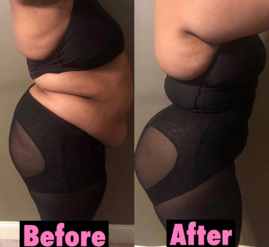 Image of Tamela Extreme buttlifter and waist trainer