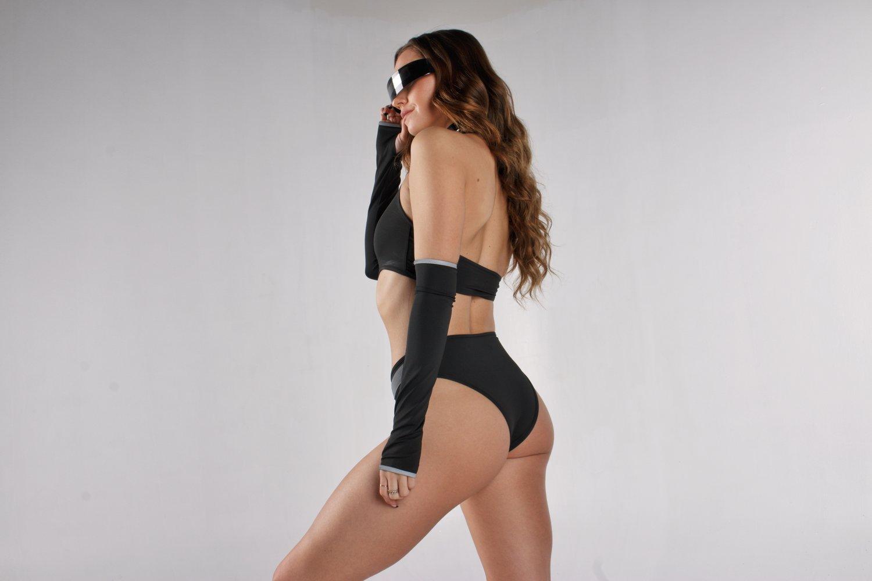 Image of Silent Disco Bodysuit