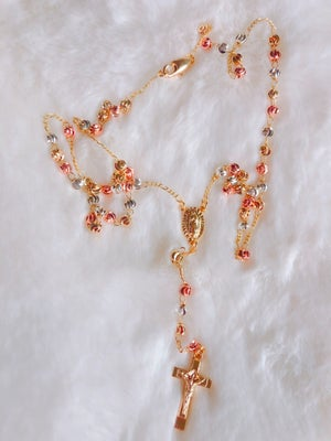 Image of Rosario Necklace