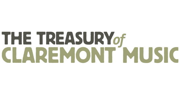 Image of Treasury of Claremont Music Launch Event | Sat Feb 15 | 6 - 9pm