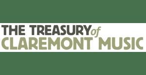 Image of Treasury of Claremont Music Launch Event | Sat Feb 15 | 6 - 9pm