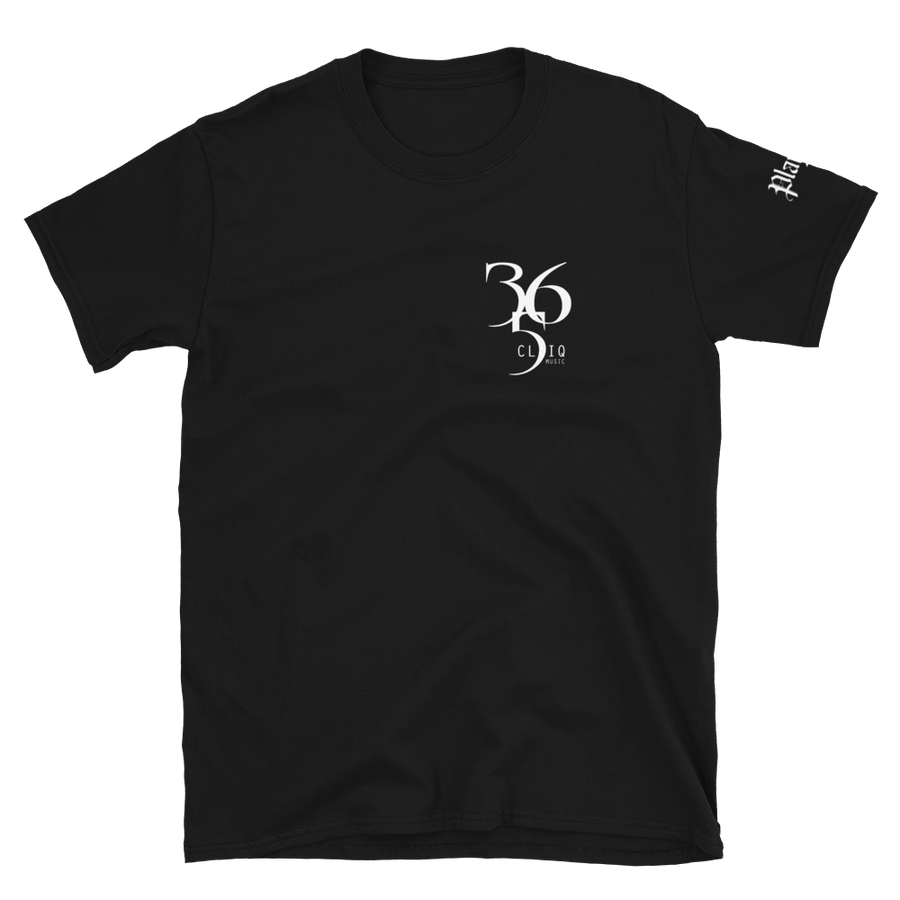 Image of 365 Cliq Tee