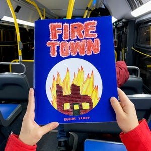 Image of Fire Town
