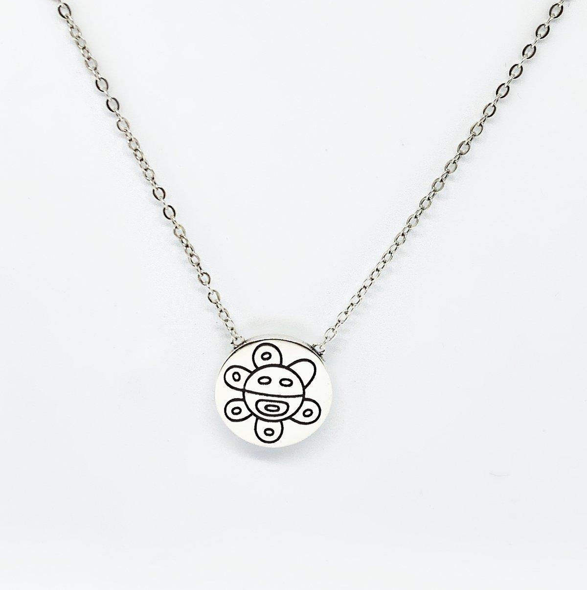 Image of Taino Sun Necklace