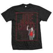 "Image of JOE COFFEE ""The King"" T-Shirt"