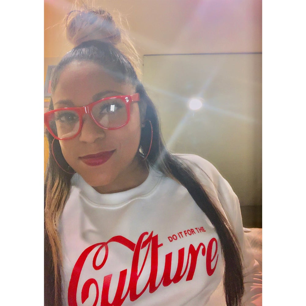 "Image of The ""For The Culture"" Tee"