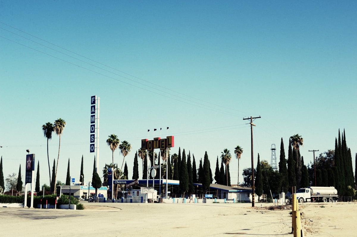 Image of Famoso Motel