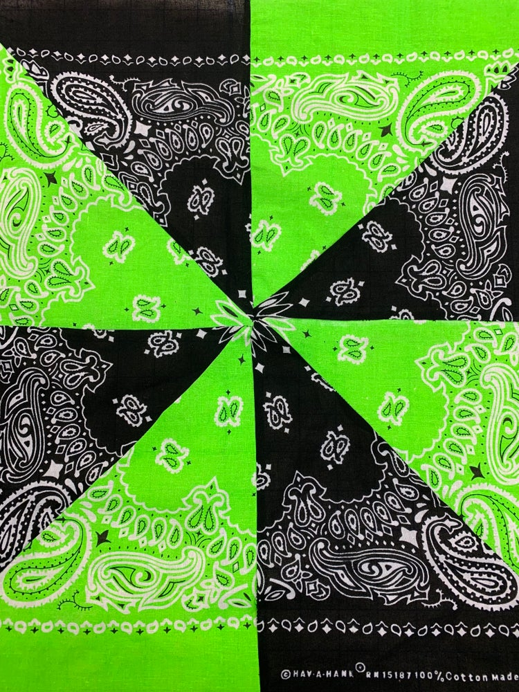 Image of (G+)® BANDANNA*