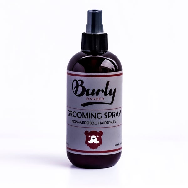 Image of Grooming Spray