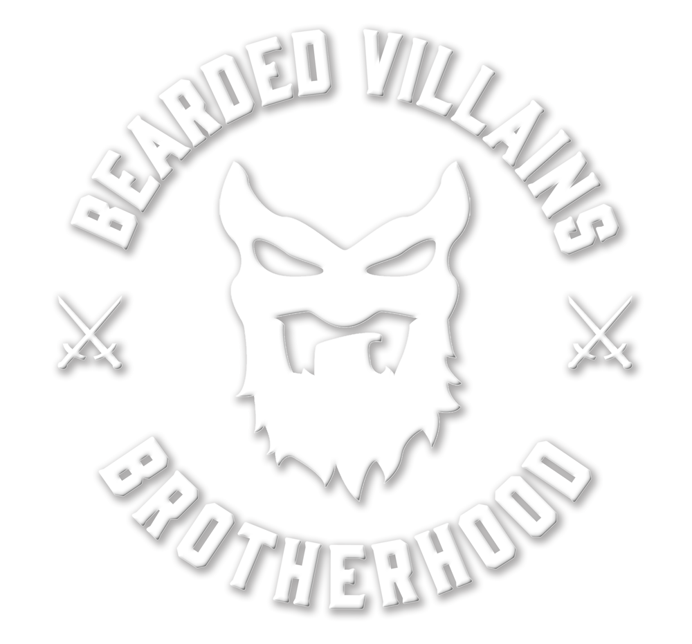 Image of JUMBO BV Sticker ( white - no background )