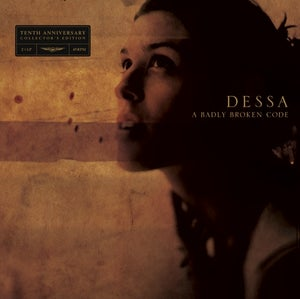 Image of A Badly Broken Code (10 Year Anniversary Edition) - 2LP - Dessa