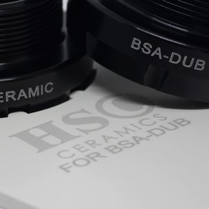 Image of DUB BSA Ceramic Bottom Bracket