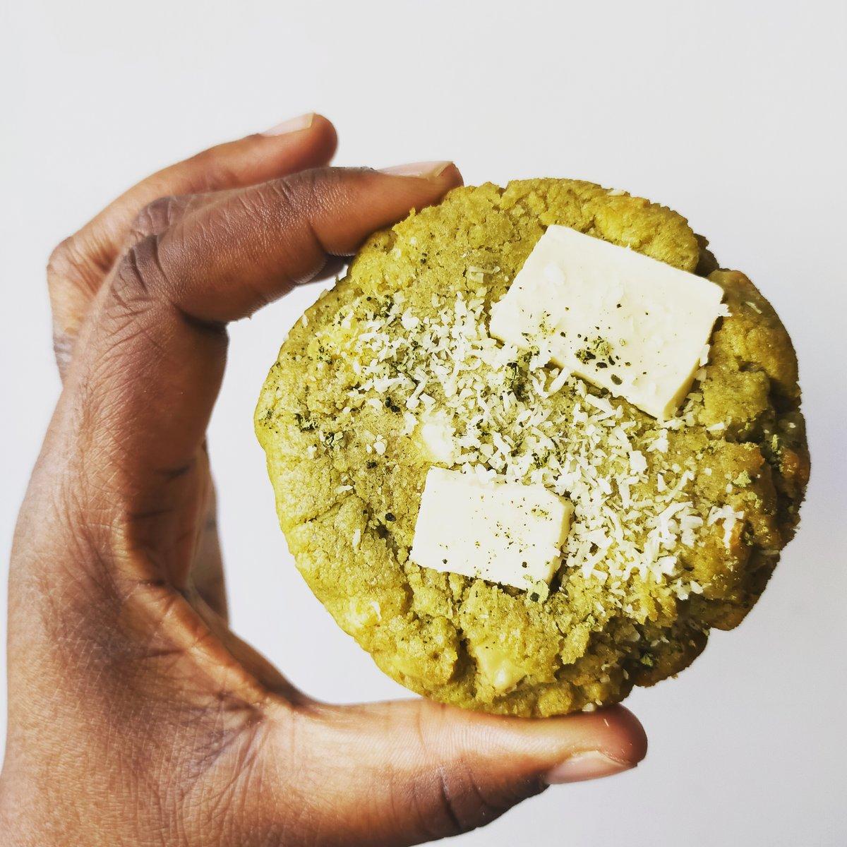 Image of Le Matcha Coco