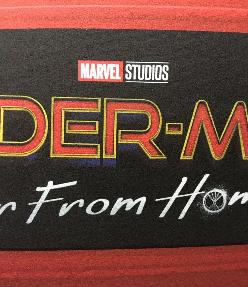 Image of Spider-Man Set