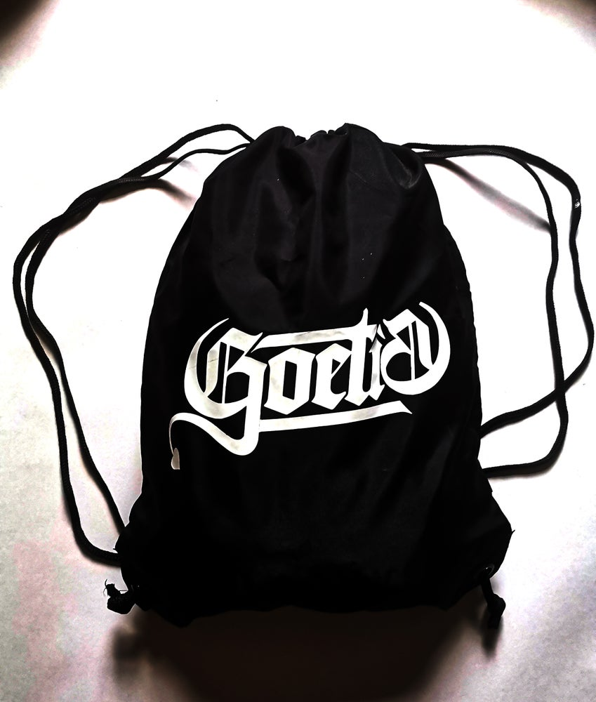 Image of Goetia STRINGBAG