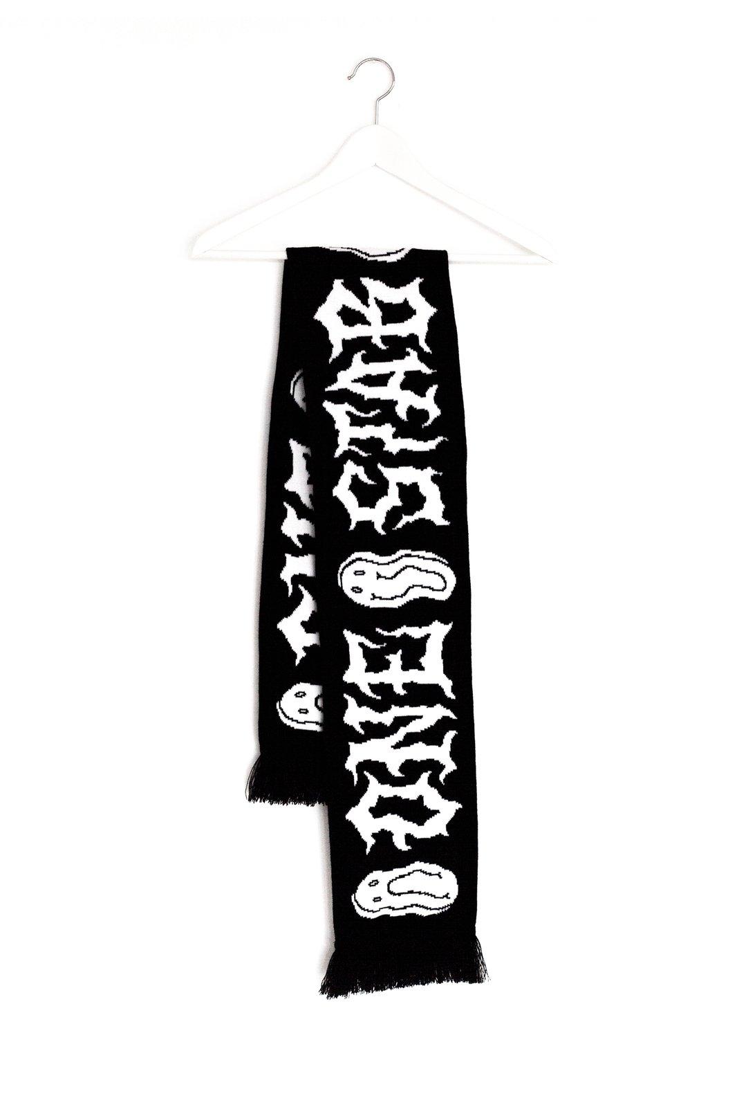 Image of Hooligan scarf