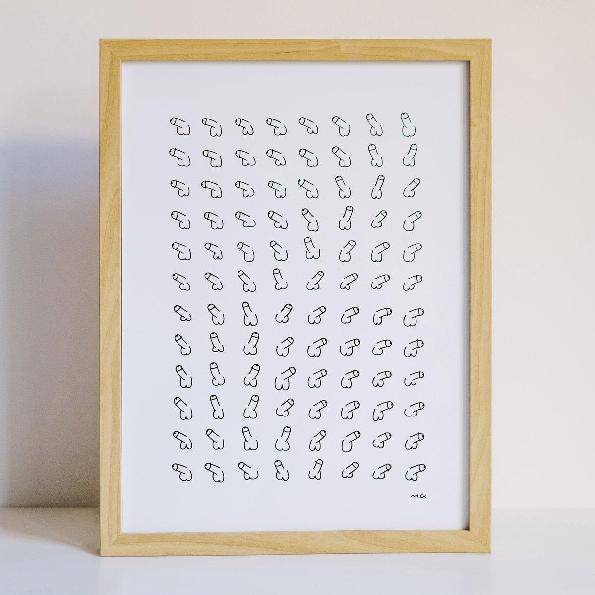 Image of Penis #002