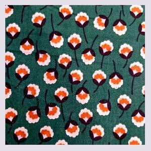 Image of Tissu Petite fleurette