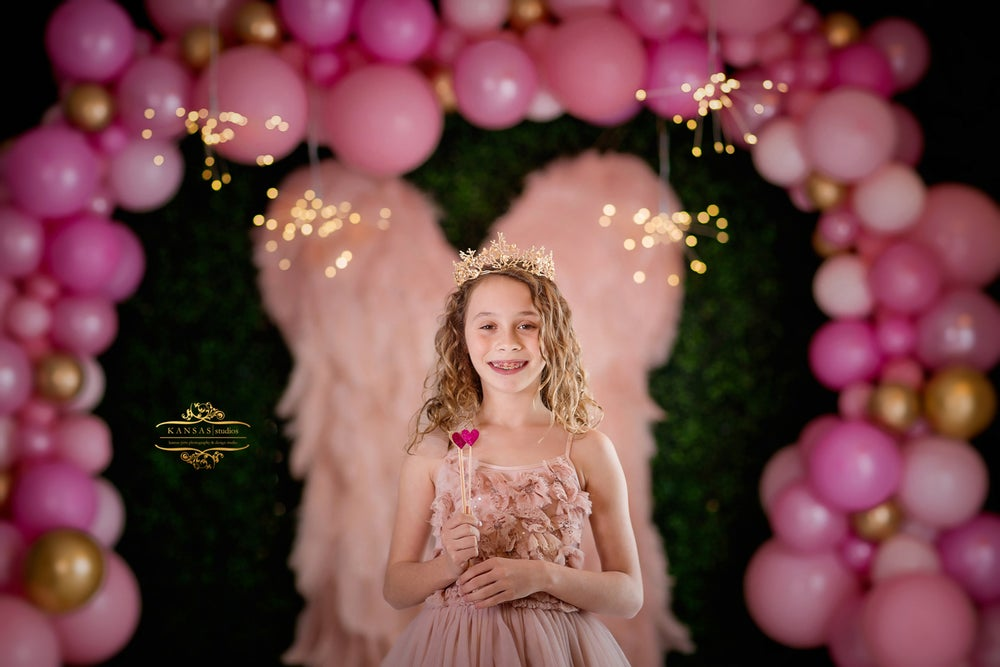 Image of 2020 Be My Valentine   The Blush & Gold Sessions