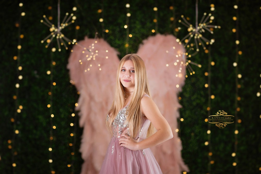 Image of 2020 Be My Valentine | The Blush & Gold Sessions