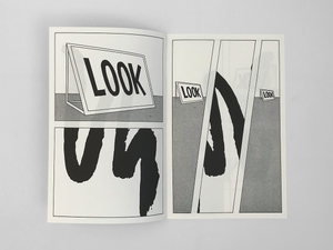Image of Look