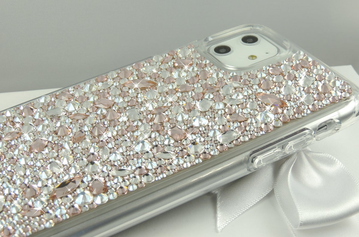 Image of Jewel Bumper Case in Any Colour Theme