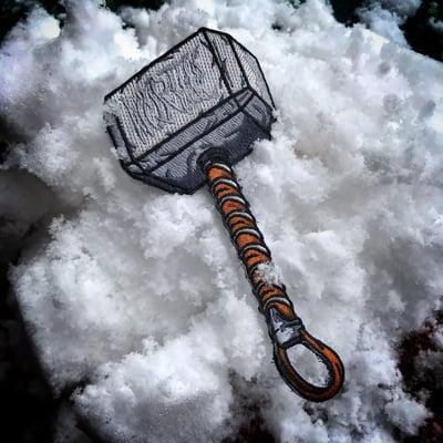 Image of Crøm's Hammer