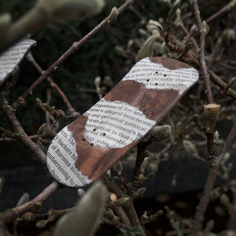 "Image of ""AK newspaper"""