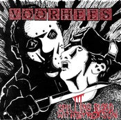 "Image of Voorhees - Spilling Blood With Reason - 12"" (2010)"
