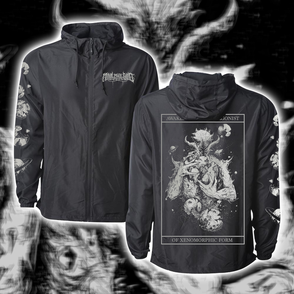 Image of Goliath Windbreaker