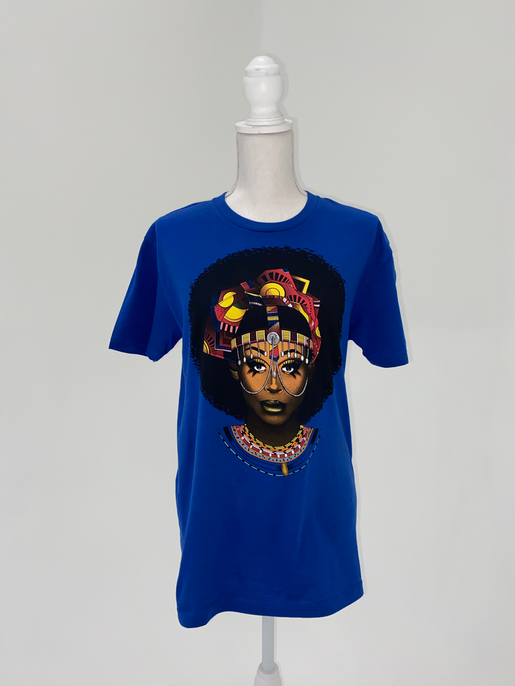 Image of NEW - Bob Goddess Tee
