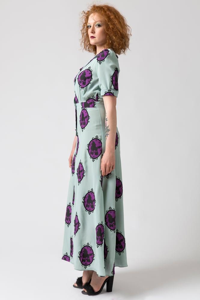Image of Dorothy Dress in Poodle de Lux