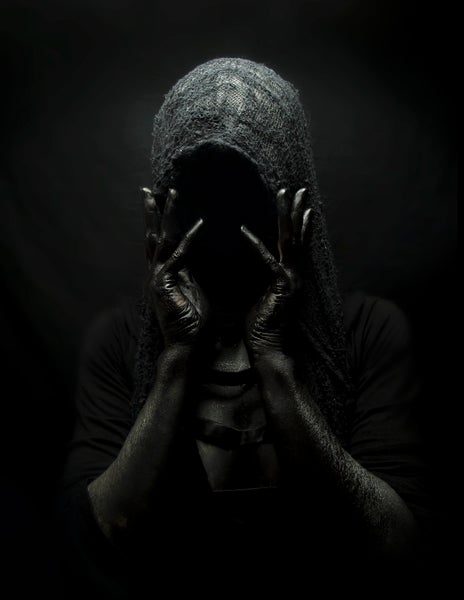 Image of Faceless