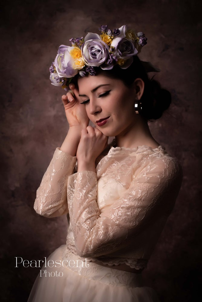 Image of Beauty / Glamour Portrait Sessions