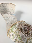 Image of Jennifer Collier: Stitched Paper Shoes (full day)